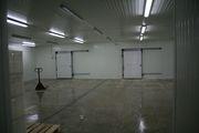 промышленные холодильные камеры